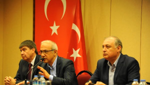 AK Parti Antalya Milletvekili Adayı Lütfi Elvan Açıklaması