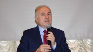 AK Parti'li Babuşcu: