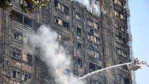 Bakü'deki Yangından Sonra Gerçekler Gün Yüzüne Çıktı