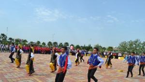 Ceyhan'da 19 Mayıs Kutlamaları