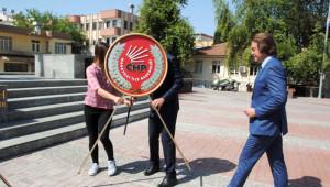 CHP'li Öztürk: İnsanımız Hiç Bir Dönemde Böylesi Bir Ötekileştirme Görmedi