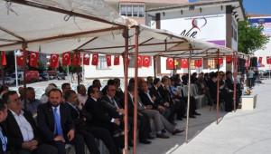 Korkuteli'nde 19 Mayıs Atatürk'ü Anma Gençlik ve Spor Bayramı Kutlamaları