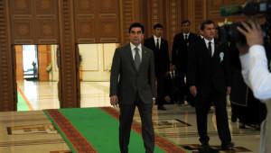 Türkmenistan Ticaret ve Sanayi Odası, Yeni Binasına Taşındı