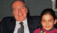Üvey Baba Dizisinin Lamia'sı Burçin Abdullah Çok Değişti