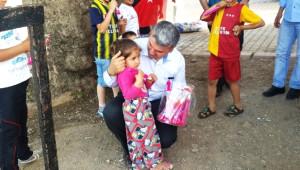 Ak Partili Vekil Adayı Mustafa Canbey Gömeç'te Seçmenlerle ile Buluştu