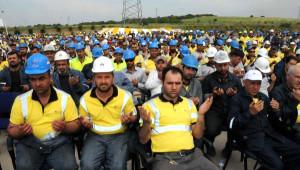 Bakan Yıldız'dan Enerji Yatırımlarına Yönelik İtirazlara Eleştiri