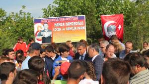 Hamzaoğlu: Beşiktaş'ı Yenip Şampiyon Olmak İstiyoruz