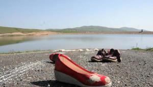 Sulama Göletine Uçan Otomobilin Sürücüsü de Ölü Bulundu