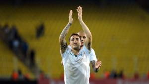 Fenerbahçe: 0 - Bursaspor: 3