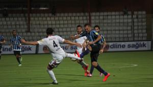 Adana Demirspor: 0 - Altınordu: 5