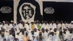 Senegal'in En Büyük Tarikatı 'Layene' 135. Yılını Beyazlara Bürünerek Kutladı