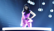 Eurovision 2015 Şarkı Yarışmasından Görüntüler
