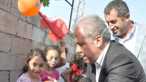 Ak Partili Tayyar: MHP ve Hdp'den Sandıkta Hesap Sorun