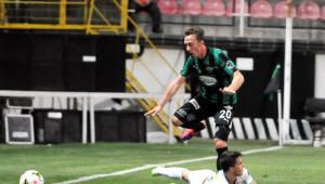 Akhisar Belediyespor: 0 - Bursaspor: 1