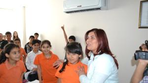 Çerçioğlu, Nazilli Kültür Merkezi'nin Kurdelesini Kesti