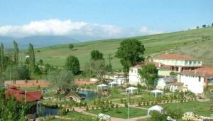 Havza'nın Kaplıcaları, Vezirköprü'nün Doğal Güzellikleri Tanıtılacak
