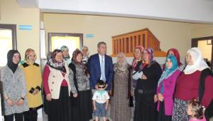 MHP Milletvekili Adayı Süleyman Korkmaz Açıklaması