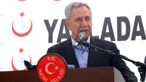 Arınç: Türkiye'de Ayrımcılıkları Kaldıracağız (2)