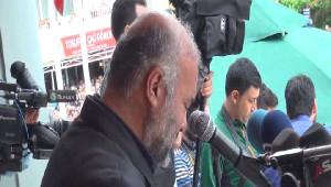 Gürsu Belediye Başkanı Cüneyt Yıldız'ın Cenazesinde Gözyaşları Sel Oldu