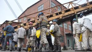 Bakan Yıldız Maden İşletmecileriyle Görüştü