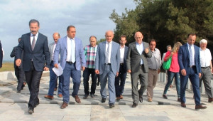 Büyükşehir'den Terme'ye Sosyal Yaşam Alanı