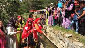 İshaklar'da Kültür Şöleni Coşkusu