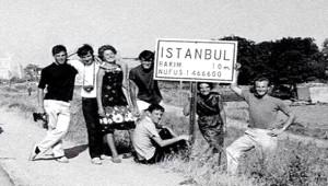 Eski Türkiye'den Nostaljik Fotoğraflar