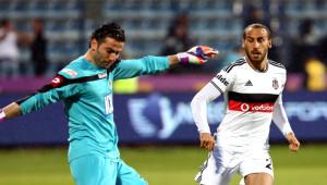 Beşiktaş: 2 - Gençlerbirliği: 1