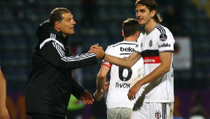 Beşiktaş - Gençlerbirliği: 2 - 1