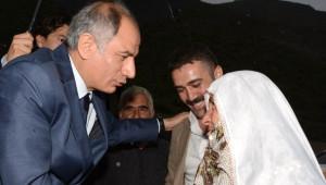 Tortum, Serdarlı, Pehlivan'da Efkan Ala Coşkusu
