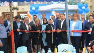 Uncubozköy Hanımlar Lokali Açıldı