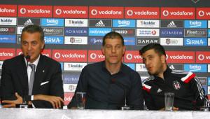 Beşiktaş Şampiyon Olamadıysa Suçlanması Gereken Kesinlikle Hakemler Değildir