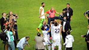 Mersin İdmanyurdu: 2 - İstanbul Başakşehir: 2