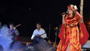 Büyükorhan'da Festival Coşkusu