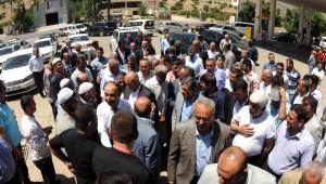 Mardin'de Ak Partili Adaylara Kuzu Dolmalı Mevlit