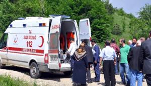 Pınarbaşı'nda Cenaze Dönüşü Kaza: 1 Ölü, 11 Yaralı