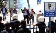 Erzurum'da HDP'li Genci Linç Etmeye Kalktılar