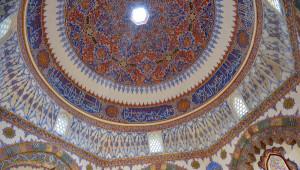 Cem Sultan Türbesi'nin Restorasyonu Tamamlandı