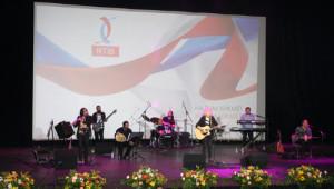 Yeni Türkü Grubundan Moskova'da Nazım Konseri