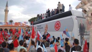 Kılıçdaroğlu: Benim Derdim, Her Eve Huzur Gelsin (5)