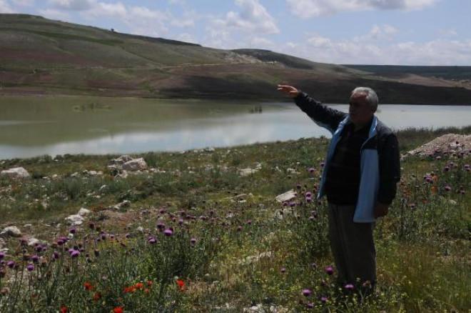 Kozaklı'da 14 Bin 520 Dekar Tarım Alanı Sulanacak