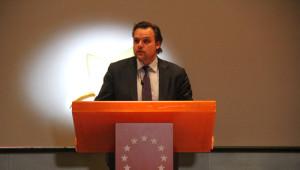 Vincent Kompany Yılın 'Yeni Avrupalı' Ödülünü Aldı