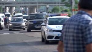 Hopa'da Kadir Topbaş Protestosuna Polis Müdahalesi