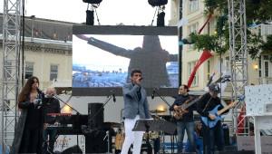 İstanbul Shoppıng Fest Heyecanı Ortaköy'de Başladı