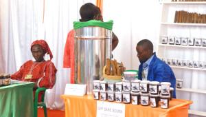 Gıda Dünyası'nın Senegal Buluşması Sona Erdi
