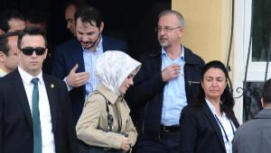 Mahmut Tanal Bazı Habercilerin Oy Kullandığı Okula Alınmamasına Müdahale Etti