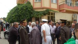 Lapseki'de Türklerin Rumeliye Geçişinin 661. Yıl Dönümü Kutlandı