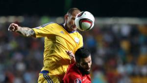 Kazakistan: 0 - Türkiye: 1