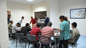 Toplum Ruh Sağlığı Merkezi Patnos'ta Hizmet Vermeye Başladı