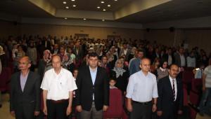 Tosya Anadolu Sağlık Meslek Lisesinde Mezuniyet Çoşkusu